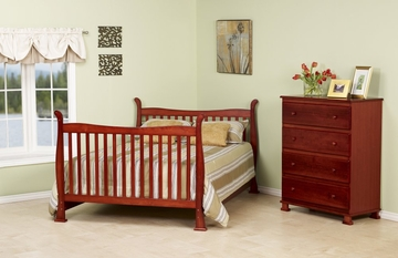 Reagan Baby Furniture Set 3 - DaVinci Furniture - BABYSET-33