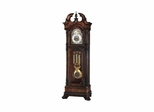 Reagan Grandfather Clock - Distressed Finish - Howard Miller