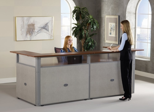 Reception Desk - 120