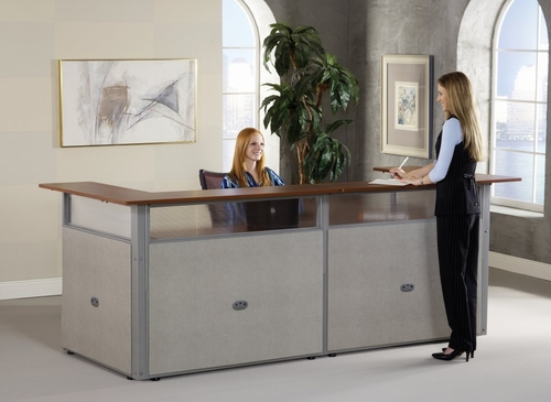 Reception Desk - 96