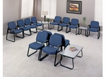 Reception/Waiting Room Furniture Set 1 - OFM - RW-SET-1