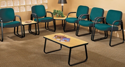 Reception/Waiting Room Furniture Set 2 - OFM - RW-SET-2