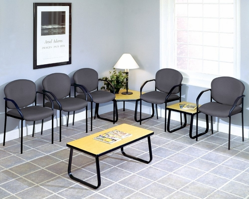 Reception/Waiting Room Furniture Set 3 - OFM - RW-SET-3