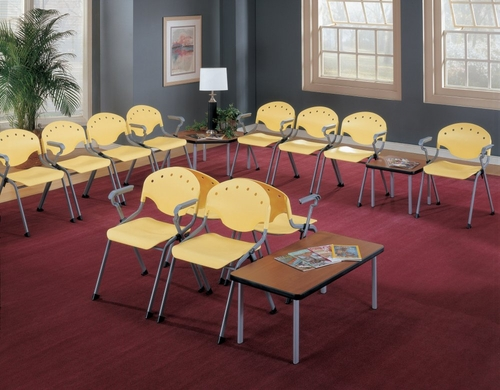 Reception/Waiting Room Furniture Set 4 - OFM - RW-SET-4