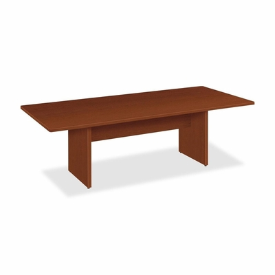 Rectangle Conference Table - Medium Cherry - BSXBLC96RA1