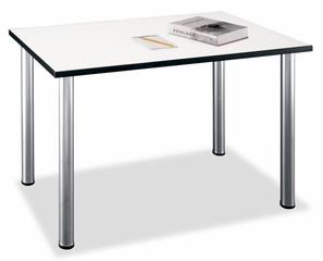 Rectangle Table - Aspen Collection - Bush Office Furniture - TS85201