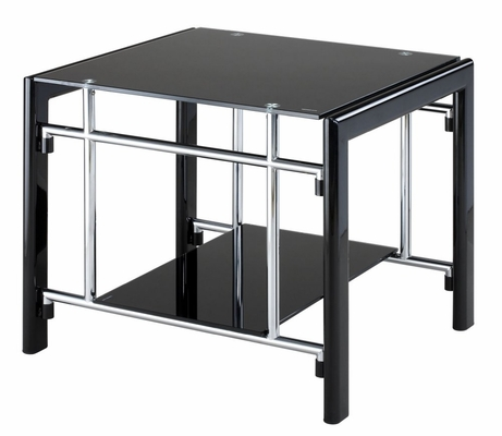 Rectangular End Table -