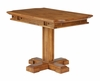 Rectangular Kitchen Table in Cottage Oak - Home Styles - 5004-31