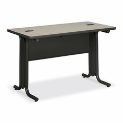 Rectangular Table - Gray - HON61248G2SS