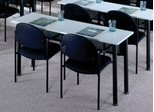Rectangular Table in Folkstone - Mayline Office Furniture - 2448RE