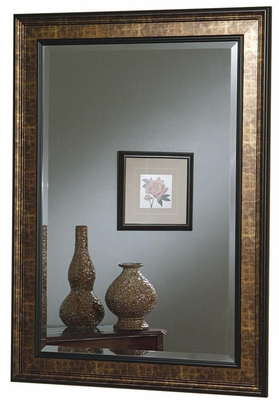 Rectangular Wall Mirror - 900696