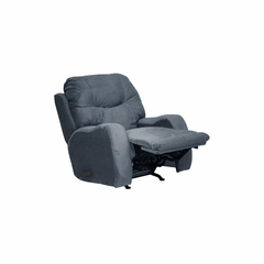 Reflections Chaise Rocker Recliner in Coastal - Catnapper