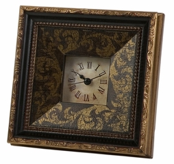 Regency 3 x 3 Framed Clocks (Set of 3) - IMAX - 21076-3