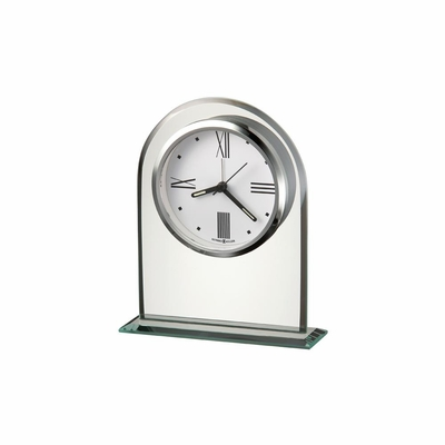 Regent Alarm Table Clock - Howard Miller
