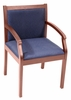 Regent Side Chair - 9875