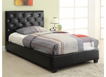 Regina Upholstered Twin Bed - 300391T