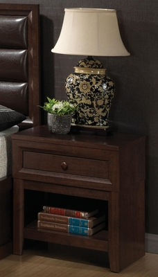 Remington Cherry Nightstand - 202312