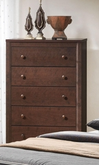 Remington Chest in Cherry - 202315