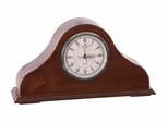 Remington Mantel Clock with concealed compartment - Dawson - 101