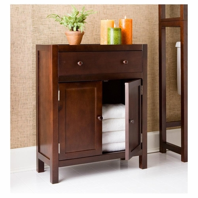 Reserve Deluxe Storage Cabinet - Holly and Martin