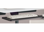 Retractable Keyboard Platform - Mayline Office Furniture - 19500A
