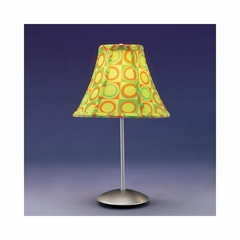 Retro Table Lamp Guacamole - Lumisource