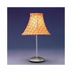 Retro Table Lamp Mango - Lumisource