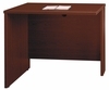 "Return Bridge 36"" - Series C Mahogany Collection - Bush Office Furniture - WC36718"
