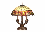 Richerson Table Lamp - Dale Tiffany