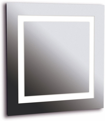 Rifletta 4 Light Vanity Mirror - Kenroy Home - 90832