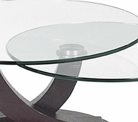 Rigaud Coffee Table - Bellini Modern Living - DM-6229A