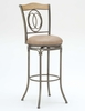 Riggler Swivel Bar Stool - Hillsdale Furniture - 4722-833