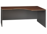 Right Corner Module - Series C Hansen Cherry Collection - Bush Office Furniture - WC24423