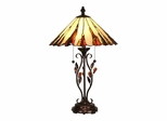 Ripley Table Lamp - Dale Tiffany