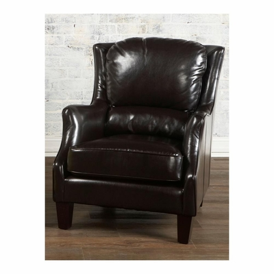 Ritz Accent Chair Java - Largo - LARGO-ST-F2594-436