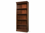 Riverside Cantata 3 Shelf Cherry Bookcase - Riverside Furniture - 4919
