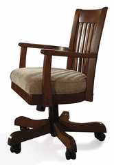 Riverside Cantata Cherry Desk Chair - Riverside Furniture - 4933