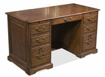 Riverside Cantata Flat Top Computer Desk - Riverside Furniture - 4954