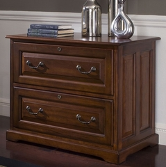 Riverside Cantata Lateral File Cabinet - Riverside Furniture - 4939