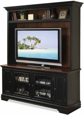 Riverside Furniture Anelli 60 Inch Entertainment Center - Riverside Furniture - 5542-5551