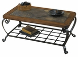 Riverside Harmony Rectangular Cocktail Table - Riverside Furniture - 28002