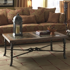 Riverside Medley Cocktail Table - Riverside Furniture - 45002