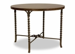 Riverside Medley Counter Height Table - Riverside Furniture - 45223