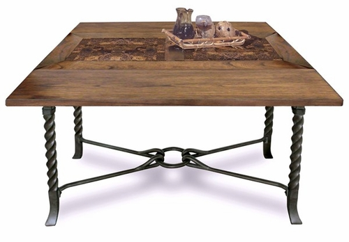 Riverside Medley Dining Table with Drop Leaf - Riverside Furniture - 45018