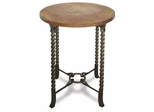 Riverside Medley Round Pub Table - Riverside Furniture - 45224