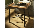Riverside Medley Side Table - Riverside Furniture - 45009