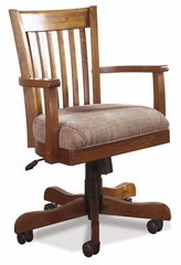 Riverside Seville Adjustable Desk Chair - Riverside Furniture - 8933
