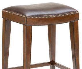 Riverton Backless Bar Stool - Hillsdale Furniture - 4659-830