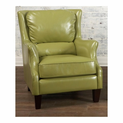 Roby Accent Chair Kiwi - Largo - LARGO-ST-F2595-436