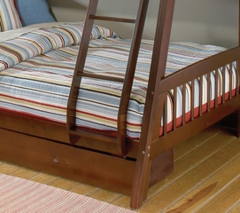 Rockdale Bunk Bed - Hillsdale Furniture - 1608BB